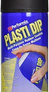 Plasti Dip Sprühfolie Spraydose -325 ml – FARBE: schwarz – Orginal USA