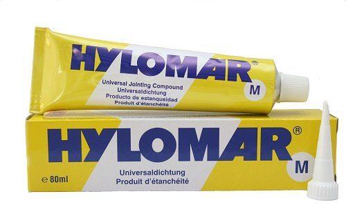 3 x 80ml Tube Hylomar Dichtmasse