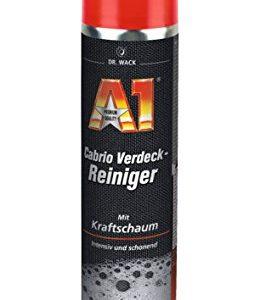 A1 Cabrio Verdeck-Reiniger, 400 ml #2520