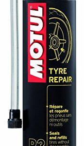 Motul 102990 P3 Tyre Repair, 300 ml