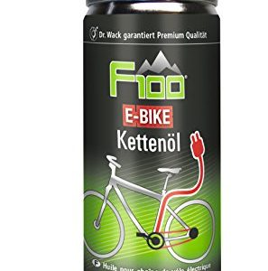 F100 2830 E-Bike Kettenöl, 100 ml