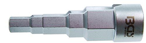 BGS 1462 Stufenschlüssel Antrieb 12,5mm 1/2, 5-stufig