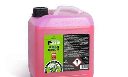 P21S Felgen-Reiniger Power Gel 5 Liter
