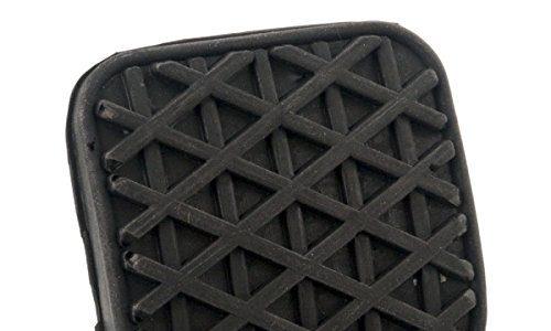 febi bilstein 01760 Pedalbelag für Kupplungspedal und Bremspedal