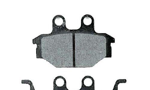 MetalGear Bremsbeläge hinten für Yamaha YZF-R 125 2008 – 2013