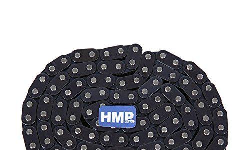 HMParts Pocket Bike/Mini Quad/Mini Dirt Bike Kette Chain dick 100 Glieder #35