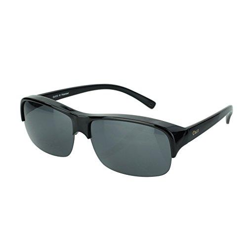 berzieh nachtsicht brille unisex polarisiert uv380 f r brillentr ger fit over berbrille. Black Bedroom Furniture Sets. Home Design Ideas