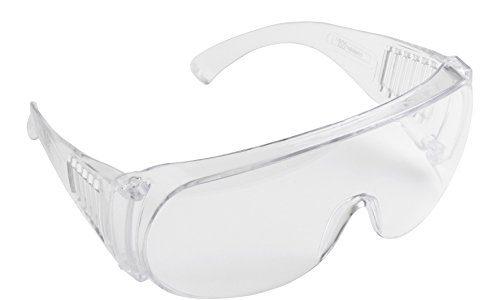 Meister Schutzbrille 3-Stück, transparent, 4510950