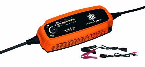 ctek mxs 5 0 polar batterieladeger t 12v 5 0 amp erutm. Black Bedroom Furniture Sets. Home Design Ideas