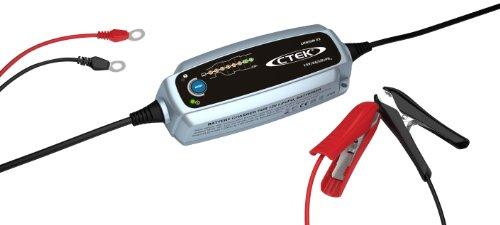 ctek lithium xs multi funktions batterieladeger t mit 8. Black Bedroom Furniture Sets. Home Design Ideas