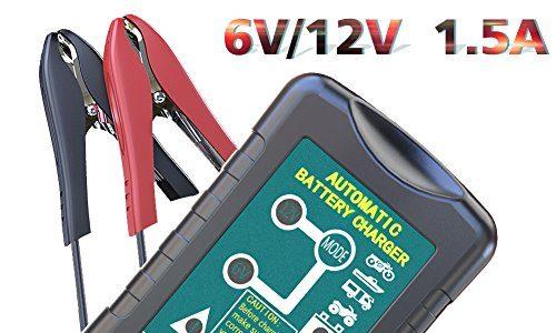 universell autobatterie ladeger t multifunktion f r auto motorradeu stecker lts 6v 12v 1 5a. Black Bedroom Furniture Sets. Home Design Ideas