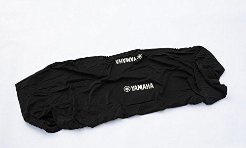 Yamaha SDC110 Abdeckhaube für Keyboard Größe: 85-110 cm