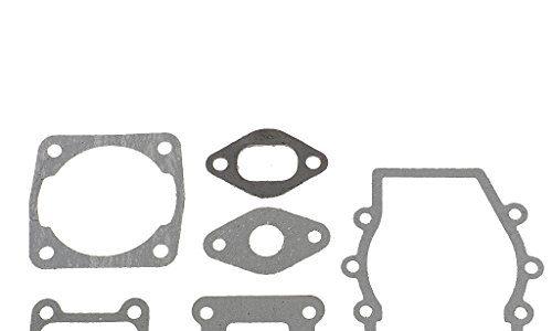 MagiDeal 6 Stück Motordichtung Für 47ccm 49cc Mini Dirt Bikes Coolster QG-50