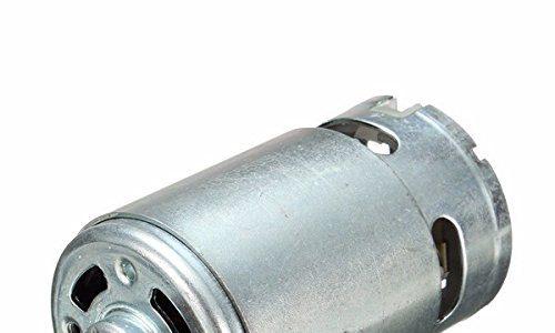EsportsMJJ 7.2/12 / 14.4 / 18V 12 Zähne Elektrischer Getriebemotor Für Bosch -18V