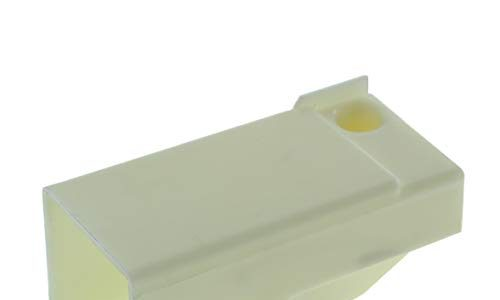 Luftfilterkasten für Hercules Prima M 2 3 4 5 S eckig Gehäuse Luftfiltergehäuse