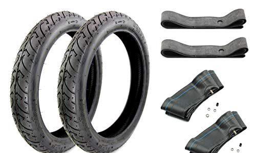 2x Reifen Kenda 2,75 x 17 + 2x Schlauch + 2x Felgenband – K657-38B – TT