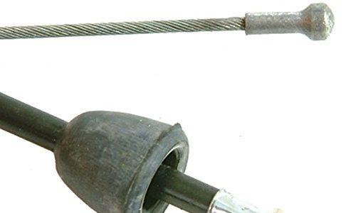 Bremszug vorne für Simson Schwalbe KR51/1-KR51/2-SR4-2-SR4-3
