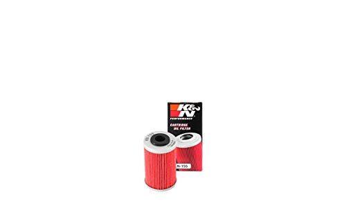 KTM 125–200–390Duke/RC — 690duke-smc-xc 450XC 525-filtre Hat Öl kn155