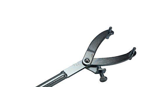 Blockierwerkzeug/Haltewerkzeug – für Kupplung, Wandler, Polrad Universal für Roller/Motorrad etc.