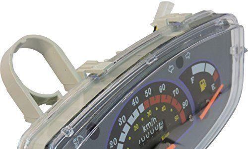 KAYSO Performance Tachometer Tacho Rex Rx 400/460 Shenke JSD50QT-13 / Rex Rs 400 460 Tacho