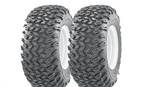 Hochleistungs-ATV-Anhänger-Kit – Wanda-Räder + SteelPress-Produktion Naben- / Achsschenkel-Achsen, Gussteil schwerer Hochleistungs-900kg – Quad-Anhänger