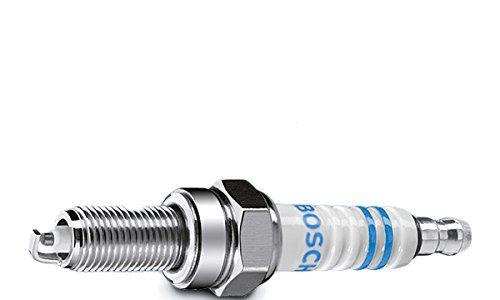 Bosch 0 242 236 633 Zündkerze HR7MEV