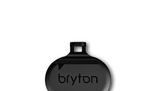 Unbekannt Bryton Geschwindigkeit Smart Ant/BT Sensor, schwarz, Medium