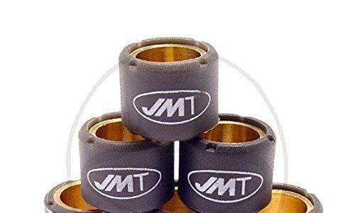 JMT Variomatic Roller Gewichte 7,5g JMT, 16x 13mm 6Stk