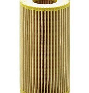 Für PKW und Kleinbusse – Original MANN-FILTER Ölfilter HU 718/1 K