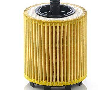 Für PKW – Original MANN-FILTER Ölfilter HU 6007 X