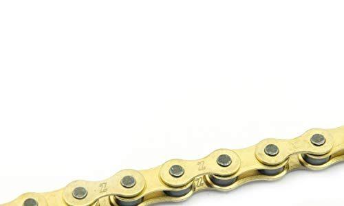 Kette KMC Fahrrad Z510 G Gold BMX 112 Stufen 1v