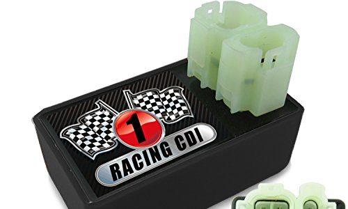 Offene Tuning CDI Motowell Magnet, RS, Sport, Crogan City, RS, Sport Retrosa 50ccm/2Takt/AC Zündung