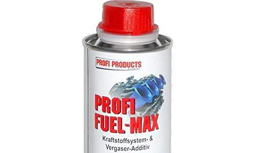 Profi Fuel-Max Kraftstoffsystem & Vergaser Reiniger 270ml
