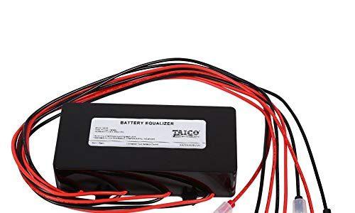FTVOGUE 48V Solar System Battery Balancer Equalizer für Bleibatterien HA02 Ladegerät