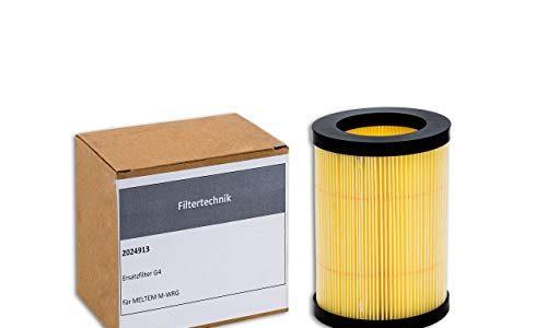 Ersatzfilter Filter Luftfilter G4 für MELTEM M-WRG 1 Stück