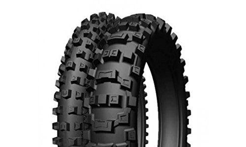 Reifen Michelin Cross AC10 120/90 – 18 65R M / C TT Hinten