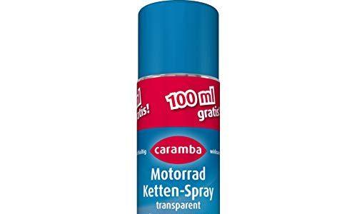 Caramba Kettenspray transparent 300ml + 100ml gratis, Unisex, Multipurpose, Ganzjährig