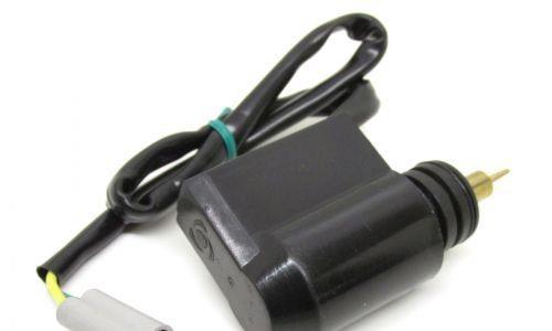 Zip Free Sfera 25 50 125 für Dellorto PHVA PHBN Vergaser – Kaltstart E-Choke