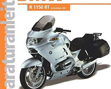 BMW R 1150 RT: ab Modelljahr 2001 Reparaturanleitungen
