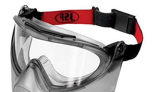 Gesichtsschutzmaske, Sicherheitsbrille JSP AGW010-603-000Stealth 9200
