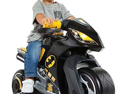 Molto–2077507–Moto zu gehen–Cross Batman–73cm
