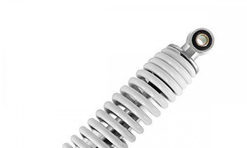 Federbein/Stoßdämpfer Hydraulisch TNT, für Yamaha Aerox/MBK Nitro Länge = 270mm