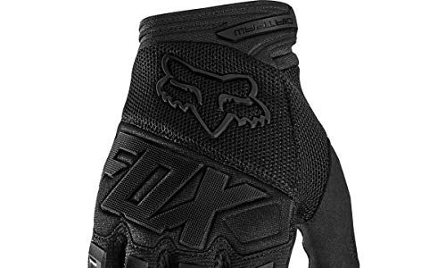 Fox Dirtpaw Glove Black – Race Black/Black