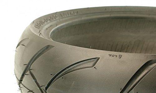 Reifen KENDA K764F – 120/70-12 51M TL für Roller / Scooter