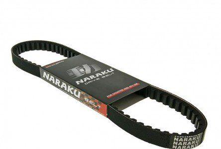 Keilriemen NARAKU Typ 788mm für Explorer A.T.U-Explorer Race GT50 Limited
