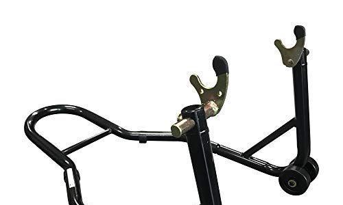 Montageständer HQ 200 Kg Hinten zum aufbocken für Motorrad Motorradheber Radhalter