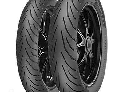 Pirelli 3243400-130/70/R17 62S – Ganzjahresreifen – E/C/73dB