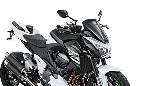 Hi-Q Tools Motorrad-Montageständer Vorderradständer Wippe, einfaches Abstellen des Fahrzeuges, ideal für den Transport, Fester Stand, Orange, einstellbar für Fast alle Rad-/Reifengrößen