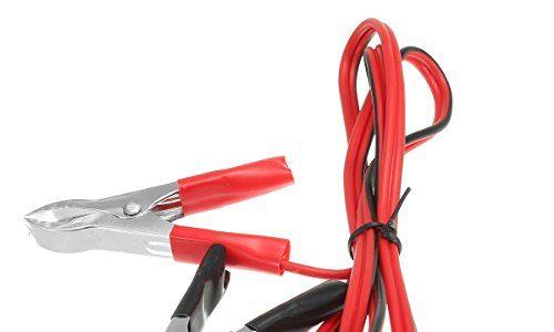 GOZAR 12V 1,2 M Generator Dc Ladekabel Kabel Draht Für Honda Eu1000I Eu2000I