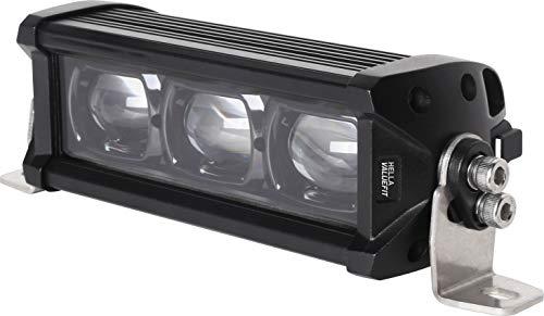 Hella 1GE 360 000-002 Value Fit LED-Arbeitssscheinwerfer LBX 220 LED 12V/24V, 1.000 Lumen, Breite 22cm, staub- und wasserdicht IP6K7
